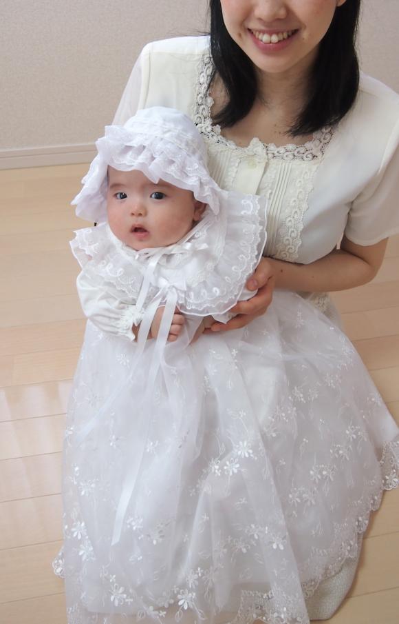 桂由美セレモニードレス・フラワーウィンド
