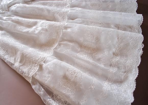 花鏡スカート